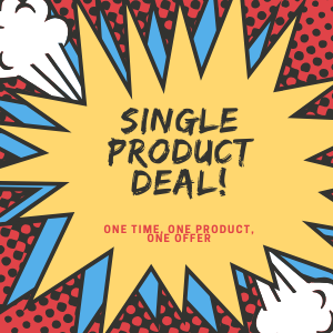 Single product deal