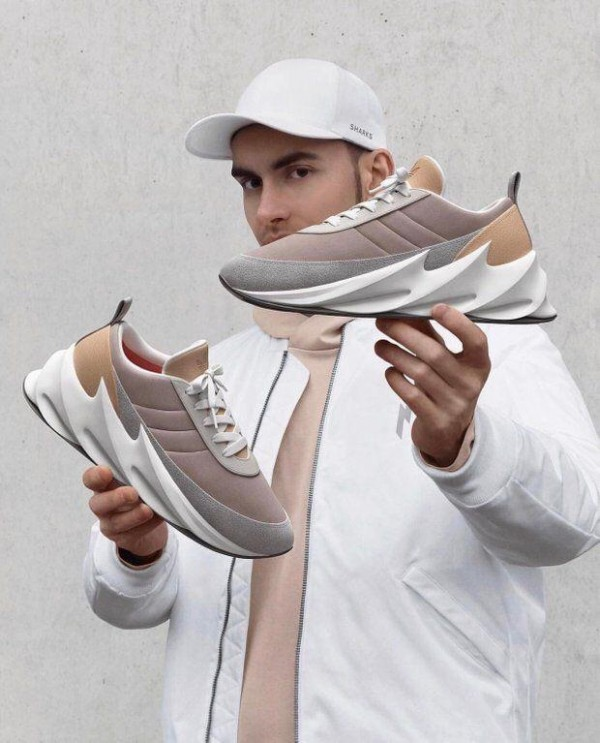 shark boost adidas price