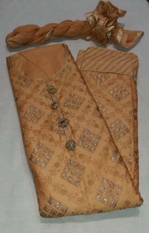 Jayashree Smart Lady Dress Materials- Showroom Quality