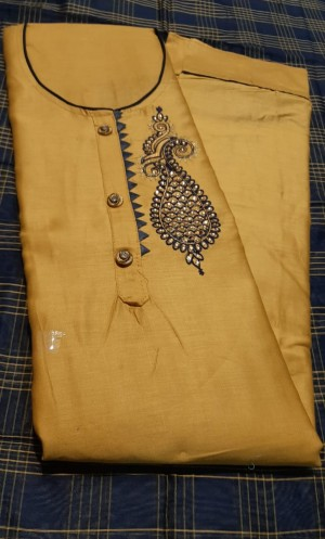 Urvi Adorable Salwar Suit- Showroom Quality