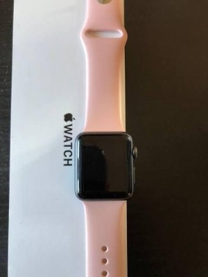 Apple Smart Watch Series 5 GPS... Size 44.6 mm