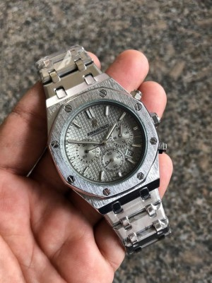 Audemars Piguet Royal Oak (All Crono Working)