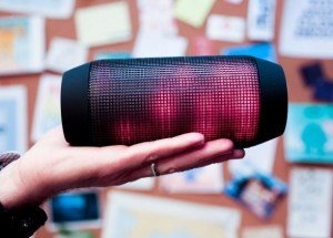 JBL Pulse portable Bluetooth speaker