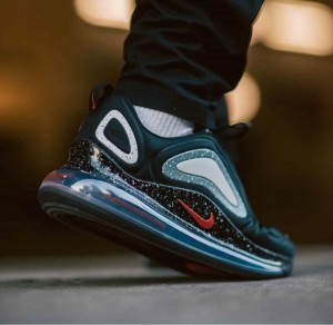 Nike airmax 720 X undercover