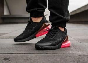 Nike Airmax 270 Hot Punch