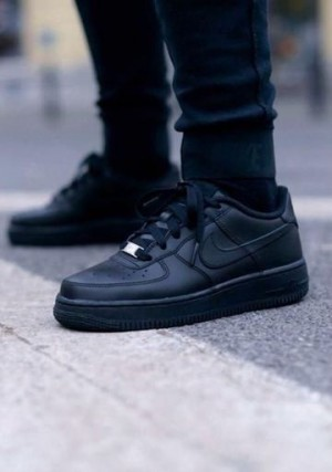 Nike Airforce 1 Premium Leather