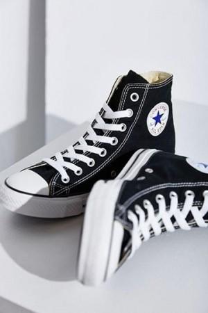 Converse Chuck Taylor All Star High Tops