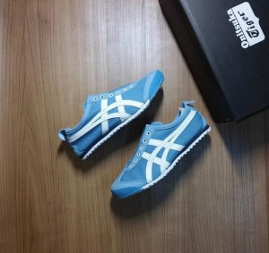 Onitsuka Tiger Mexico 66 Slipons