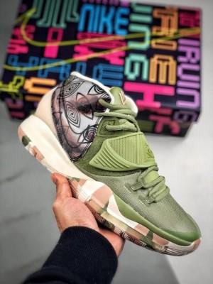 Nike Kyrie 6 PreHeat Shanghai