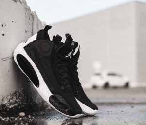 Nike Air Jordan 34 Eclipse