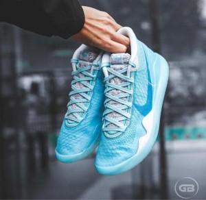 Nike Kd 12 Blue Gaze