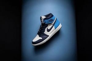 Nike Air Jordan 1 University Blue
