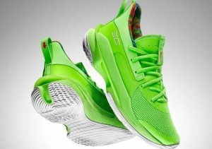 UnderArmour Curry 7 Sour Pack