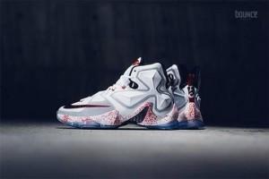 Nike Lebron 13 Horror Flick