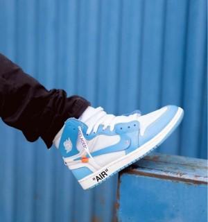 Melody Ehsani x Nike Air Jordan 1 Mid Fearless