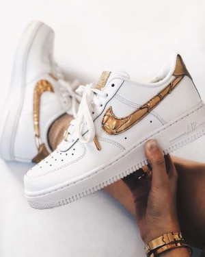 Nike Airforce 1 x Cr7