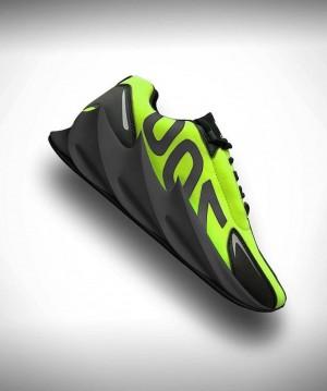 Adidas Yezzy Boost 700 Shark