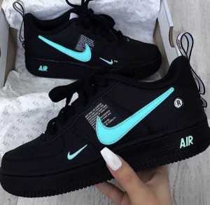 Nike Airforce 1 07 lv8 Utility