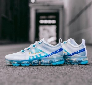 Nike Air Vapormax 2019 Change The Game