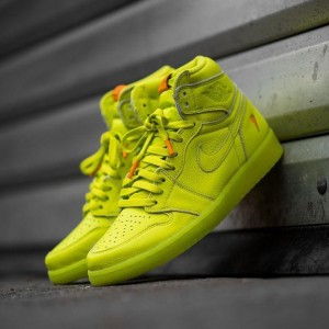 Nike Air Jordan Retro 1 Gatorade