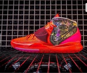 Nike Kyrie 6 Berlin