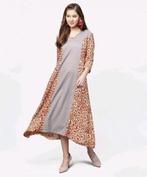 Women s Cotton Maxi Dress