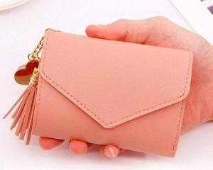 Women s PU Leather Wallet