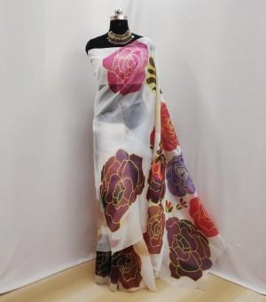 Khadi lining Silk