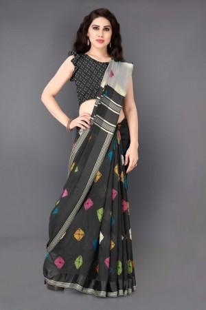 Stylish Women s Saree