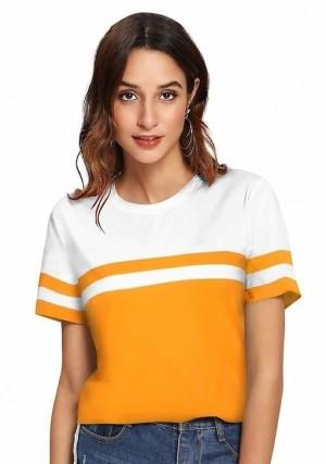 Stylish Cotton Women s T Shirts