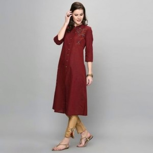 Trendy Cotton Women s Kurti