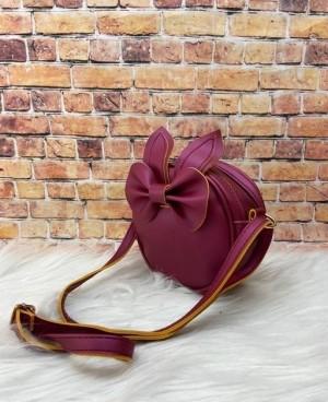 Trendy Stylish Women s Pu Leather Slingbags