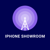 iphone showroom